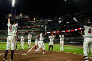 Baseball has a new extra innings rule
